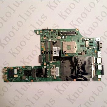 75Y4002 DA0GC9MB8D0 For Lenovo ThinkPad L412 laptop motherboard Integrated Graphics ddr3 Free Shipping 100% test ok