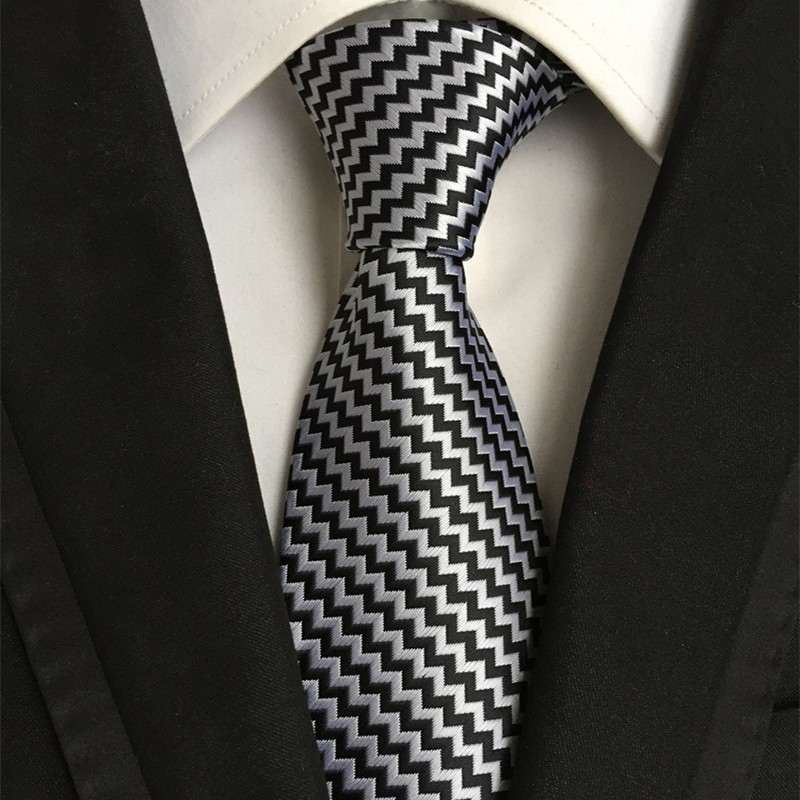 Fashion-Mens-Tie-for-Suits-Blue-Striped-and-Plaid-Neck-Ties-Polyester-Plaid-Necktie-Floral-Gravata