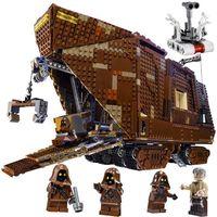 L модели совместимы с Lego L05038 3346 шт. робот модели Building Наборы Блоки Игрушки Хобби хобби для мальчиков и девочек