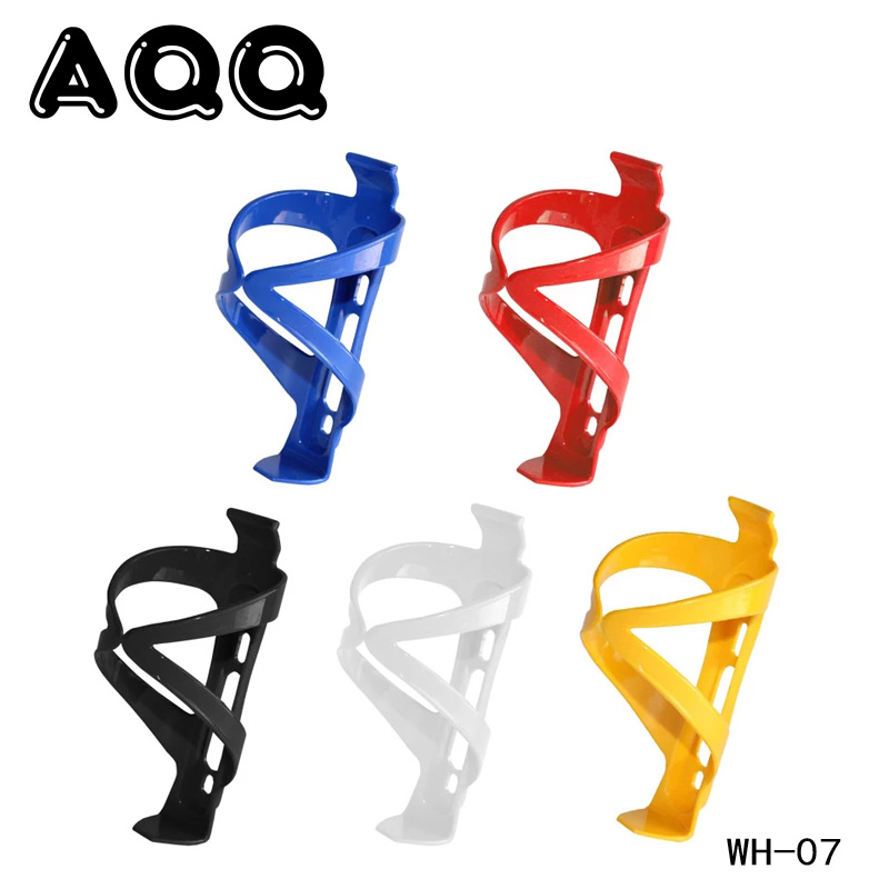 PC Bicycle Bottle Cage  Bike Bottle Holder Have 5Color Bicycle Water Bottle Holder Bike Cages Rack