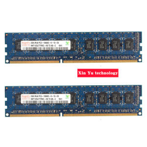 PC3-10600 2 GB 1333 MHz Desktop memory Lifetime warranty For Hynix DDR3