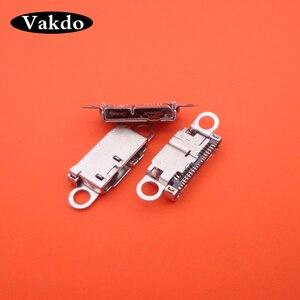 Image 2 - 20 шт./лот, 21 контактный разъем для док станции, разъем micro mini USB, зарядный порт, ремонтные детали для Samsung Galaxy Note 3 N9000 N9005
