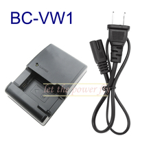 BC-VW1 VW1 Camera Battery Charger For Sony NP-FW50 FW50 NEX-5CK NEX-5D NEX-5C NEX-3C NEX5C NEX3C NEX5 NEX3 NEX-5 NEX-3 A55 A33