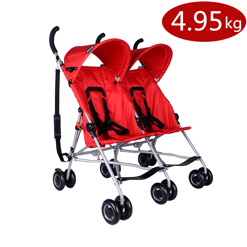 Popular Double Umbrella Stroller-Buy Cheap Double Umbrella ...