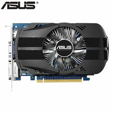 Asus GT730-FML-2GD5 902MHz 2G/5000MHz DDR5 PCI-E3.0 Graphics Cards