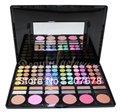 78 Color Eyeshadow Make up Pallete / Cheek Blush /Pressed Powder/ Make Up Set Smoky Eye shadow