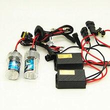 Car xenon Headlight H1 H3 H4 H7 H11 H13 H27 9004 HB3 9006 HB4 9007 HB5