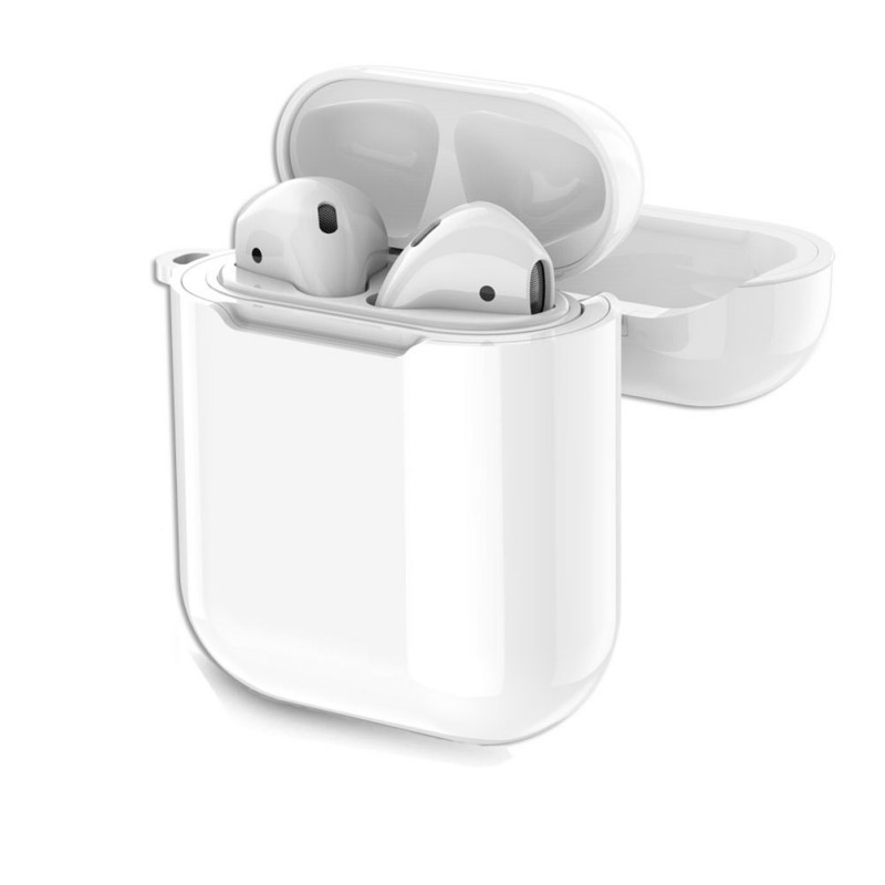Wireless Charging CaseCover Wireless Headset Charging Box for Apple Airpods Bluetooth  Earphone