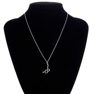 Ожерелье для женщин и девочек, серотонин, дофамин, Ацетилхолин, Biochemistry
