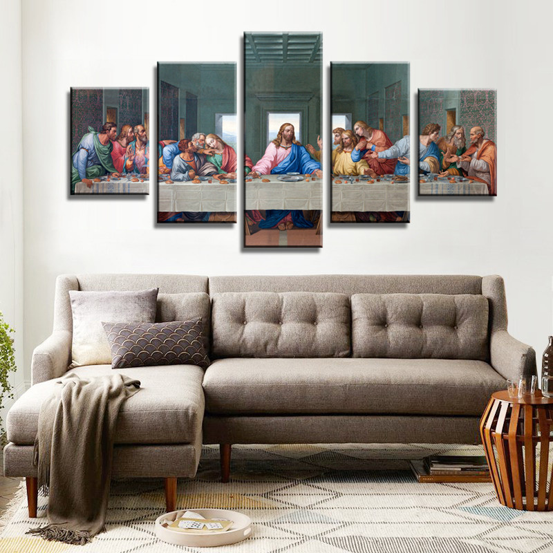 Wall Art Sets For Living Room popular 5 piece wall art set-buy cheap 5 piece wall art set lots