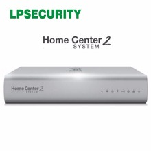 LPSECURITY Home Center 2 FGHC2 Controller Z-Wave EU 868.42