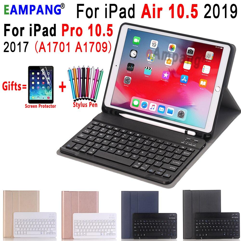 Keyboard Case For Apple Ipad Air 10 5 2019 Air 3 Ipad Pro