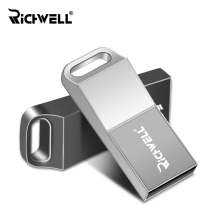 Metal Pen drive 16GB 32GB 4GB 8GB USB Pendrive 64GB 128GB flash drive