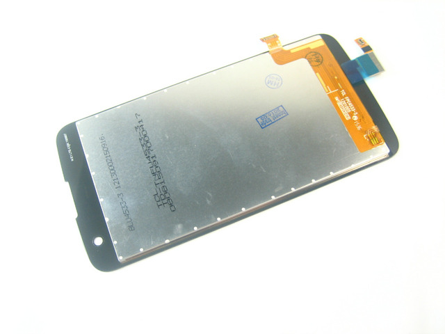 Замена Полный ЖК-Дисплей + Сенсорный Экран Digitizer для LG K4 K130e Black
