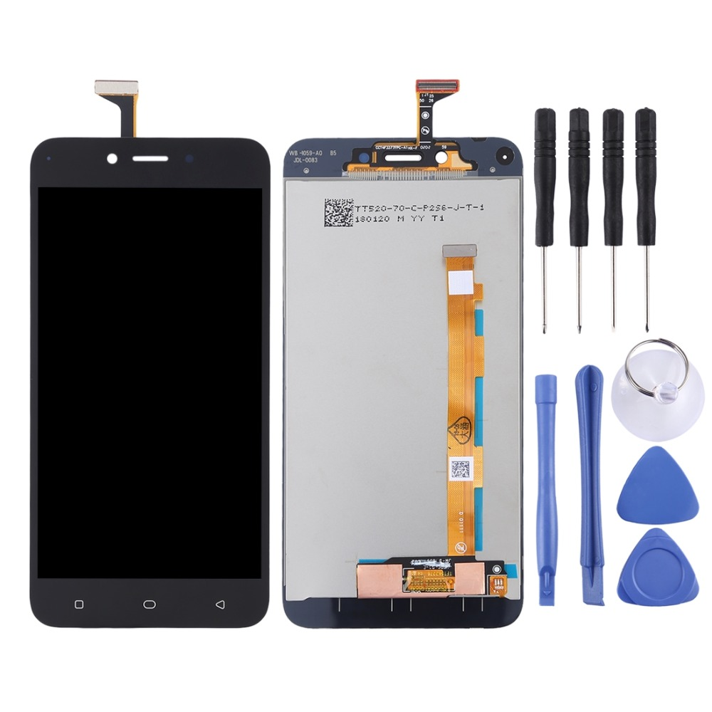 H   LCD Screen and Digitizer Full Assembly for OPPO A71H   LCD Screen and Digitizer Full Assembly for OPPO A71