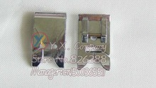 1 piece Good quality Domestic Sewing Machine presser foot 7301-1 for Singer Brother Janome Toyota