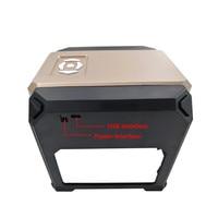 Новый гравировальный станок с ЧПУ DIY логотип знак принтер, резак для принтера устройство для лазерной резки