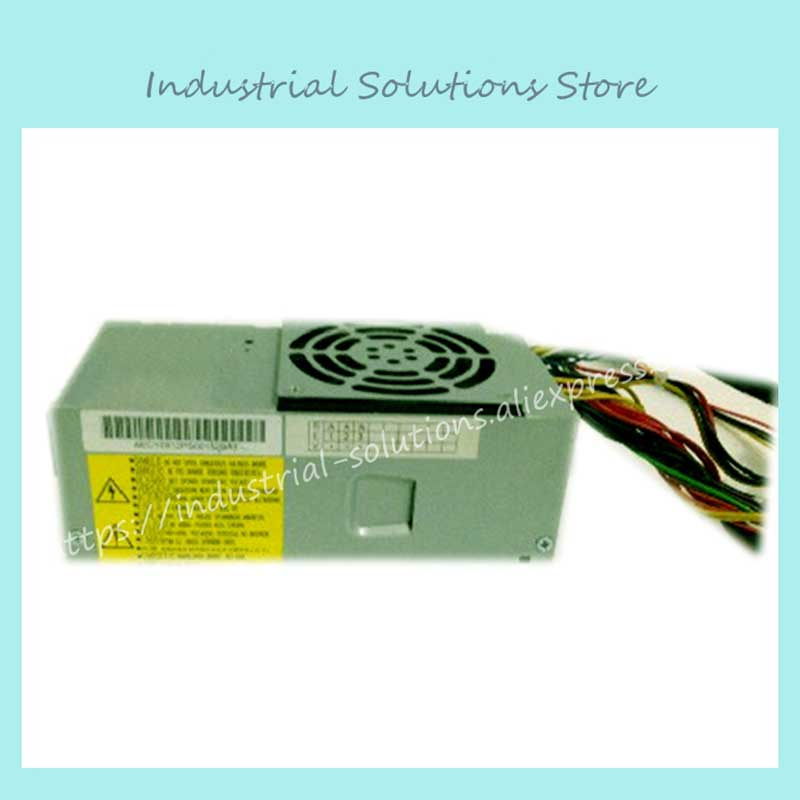 PC8044 PC8046 For Pavilion S5000 TFX0220D5WA 220W PSU Power Supply 504965-001 504966-001 brand new 100% tested work perfect недорого