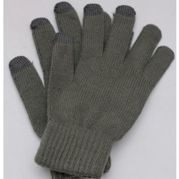 Invierno cálido hombres y mujeres Fitness guante mitones guantes de pantalla táctil Kint guantes táctica guantes de gimnasio táctil para IPhone IPad