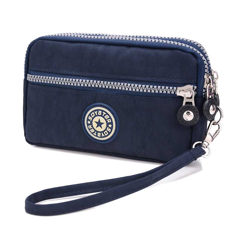2018 Nylon Purses Messenger bags Womens Small Handbag Travel Casual Bag Portable Mini Shoulder Bolsa Feminina 9 color пазл clementoni trittico 3х500 эл легенды нью йорка 39305
