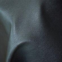 High-grade stretch sheepskin Genuine Leather for shoes garment