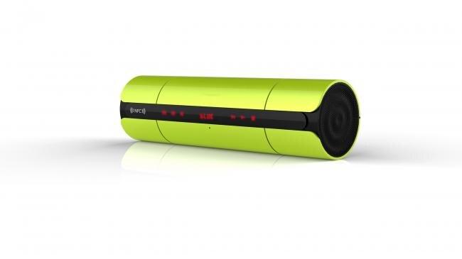 jkr8800 Touch NFC Bluetooth Speaker HIFI Portable Wireless Stereo Speakers (25)