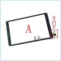 Novo 10.1 polegada Digitador Da tela de toque Para Roverpad Céu Especialista Q10 3G tablet PC frete grátis|10.1 inch touch screen|touch screen digitizer|inch touch screen -