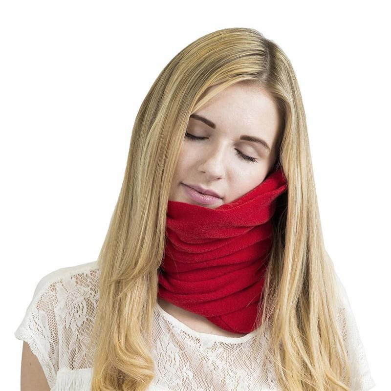 home textile fashion car sleeping body pillow decor kids children outdoor memory travel headrest neck pillow