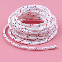 3mm Starter Rope For Stihl Husqvarna Echo Homelite McCulloch Partner Trimmer Chainsaw Lawn Mower Spare Part 3 Meters
