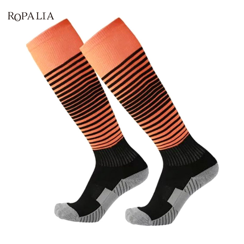 Men Professional Compression Socks Breathable Travel Activities Fit ...