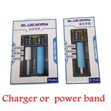 18650 Батарея Зарядное устройство универсальный Смарт зарядки для Перезаряжаемые батареи li-ion 18650 14500 16340 26650 USB Выход зарядки