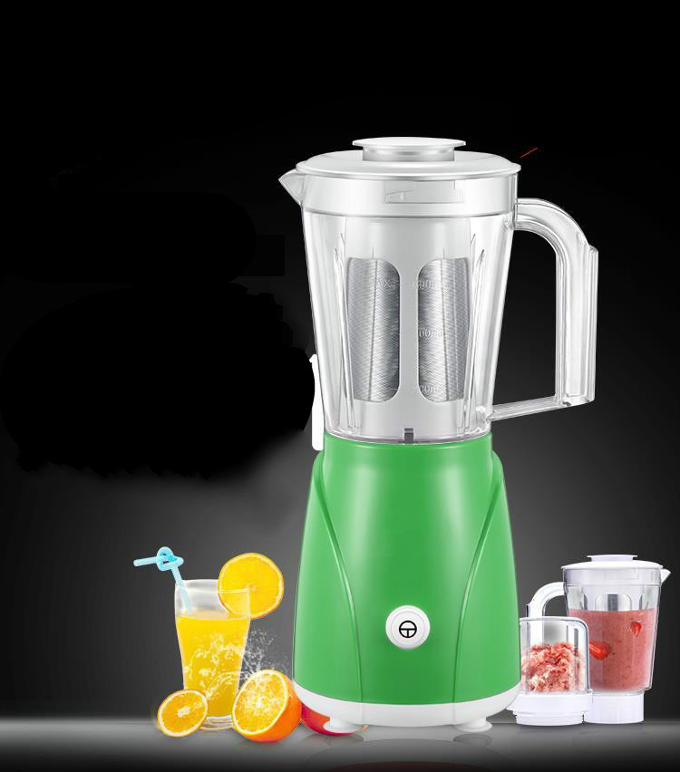купить Food Mixers Mini multi - function household automatic frying juice to stir the juice NEW недорого