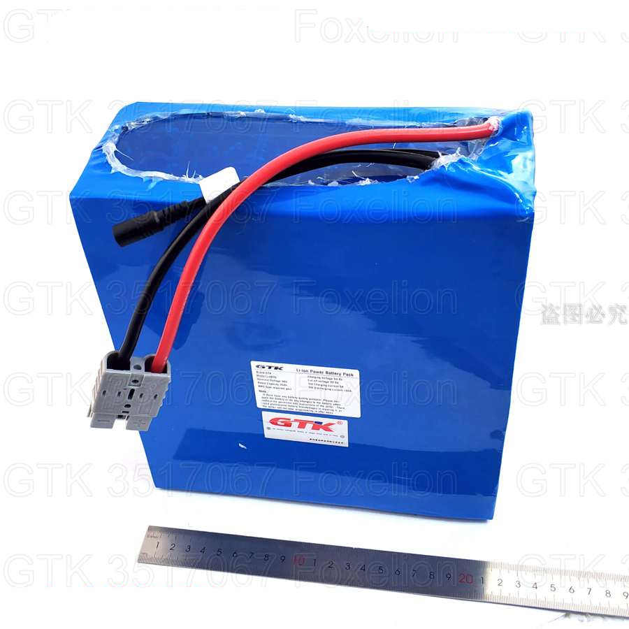 48v 35Ah 40Ah 50Ah li-ion battery lithium electric bike scooter 50A BMS 1500w 2000w power motor + 5A charger