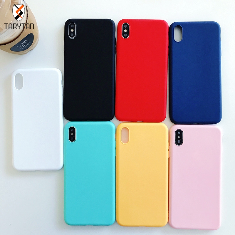 Home Tpu Silicone Capa For Samsung Galaxy J7 2015 Duo Max J5 J2 Pro J6 Prime J3 2017 J1 Mini 2016 J4 Plus J8 2018 Note 3 4 5 8 9 Case