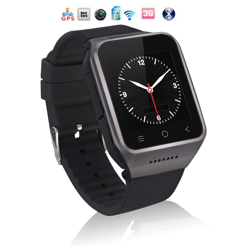 ФОТО New ZGPAX S8 Smart Watch 1.54