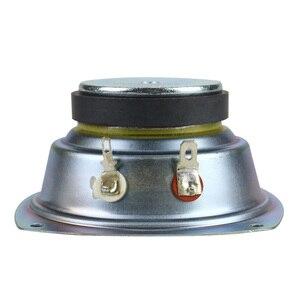 Image 5 - GHXAMP 3 Inch Pure Midrange Speaker Unit 8ohm 30W Bluetooth Speaker DIY HIFI For Home Audio Car Speaker Upgrade 2pcs