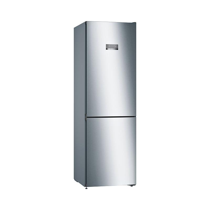 Refrigerator BOSCH KGN36VI21R refrigerator bosch kgv36nw1ar