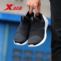 983319329110 XTEP Men's Retro boost Men Sneakers Sports walking athletic Men Shoe