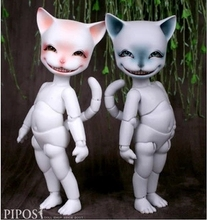 stenzhorn stenzhorn  Bjd doll sd doll cat Free Shipping Free Shipping