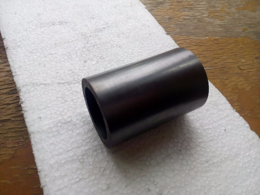 Dia 30 100mm high purity melting graphite crucible for casting