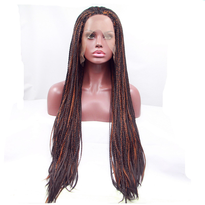 Quality Synthetic Wigs 82