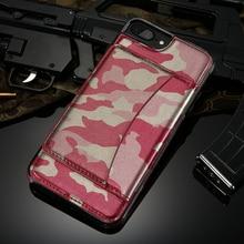 Camouflage Kickstand Case
