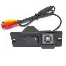 Wired wireless cámaras de coche cámara de visión trasera inversa del estacionamiento para mitsubish pajero/zinge/v3/v93/v5/l200/para mitsubishi v97