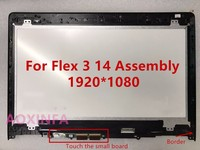 Laptop LCD Screen Original Grade A Laptop Touch Screen FRU 5D10H91420 For Lenovo Flex 3 14