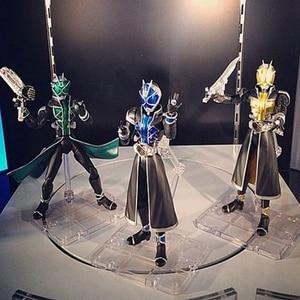 Image 2 - Soporte de calidad superior para escenario, modelo Soul Bracket, Robot Saint, juguete de Seiya