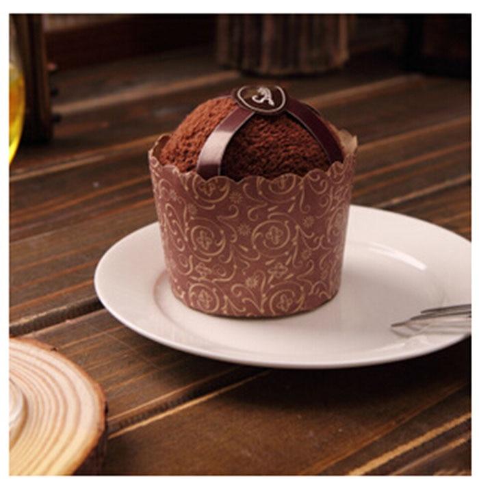 Оптовая продажа 50 шт./лот 7.5*7.5*4.5 см мороженое торт Полотенца подарок для дня рождения питания Свадебная вечеринка Подарки торт Полотенца