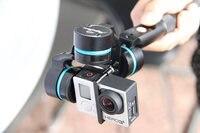 2014 Feiyu FY G3 3 Axis Ultra Steadycam Steadicam Handheld Brushless Gimbal Stabilizer For Gopro Hero