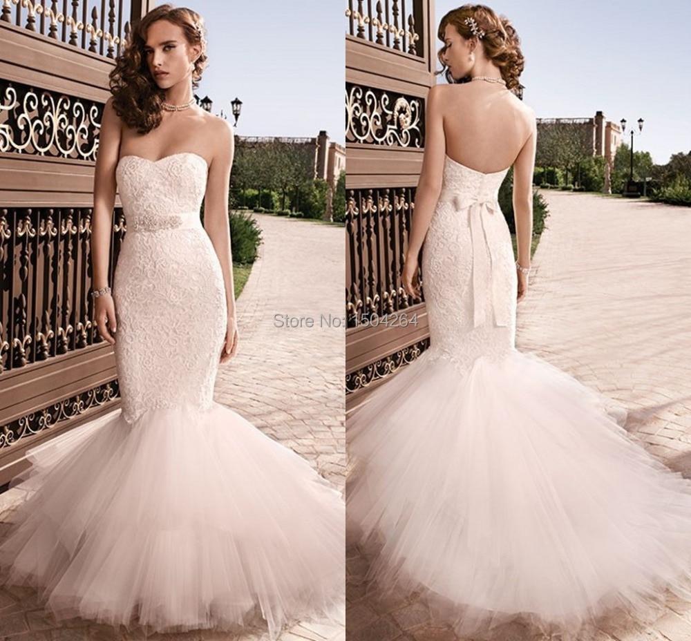 blush wedding dresses blush colored wedding dress Legends Romona Keveza Spring Wedding Dresses
