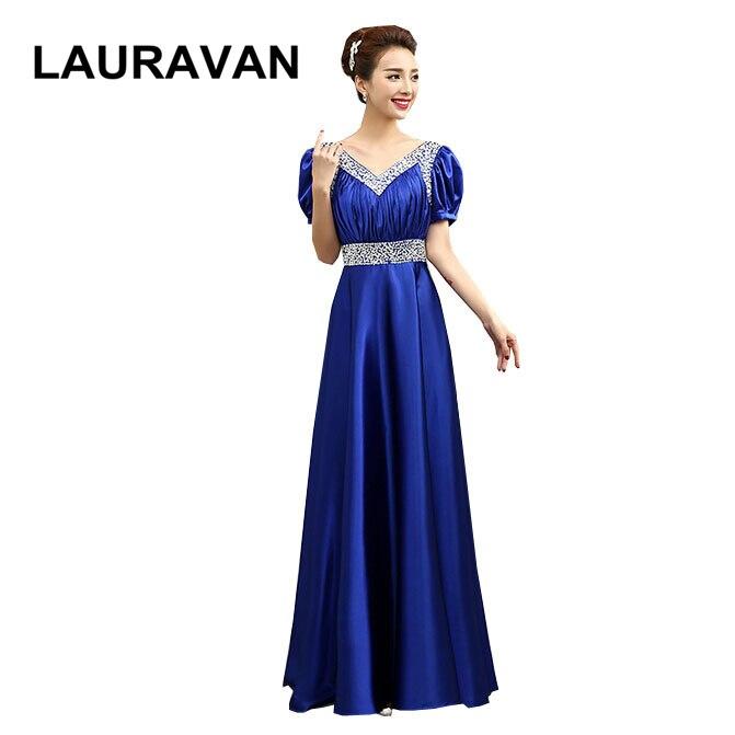 brides maid royal blue black purple   bridesmaid     dress   bridemaids woman's ball   dresses   2019 plus size special occasions