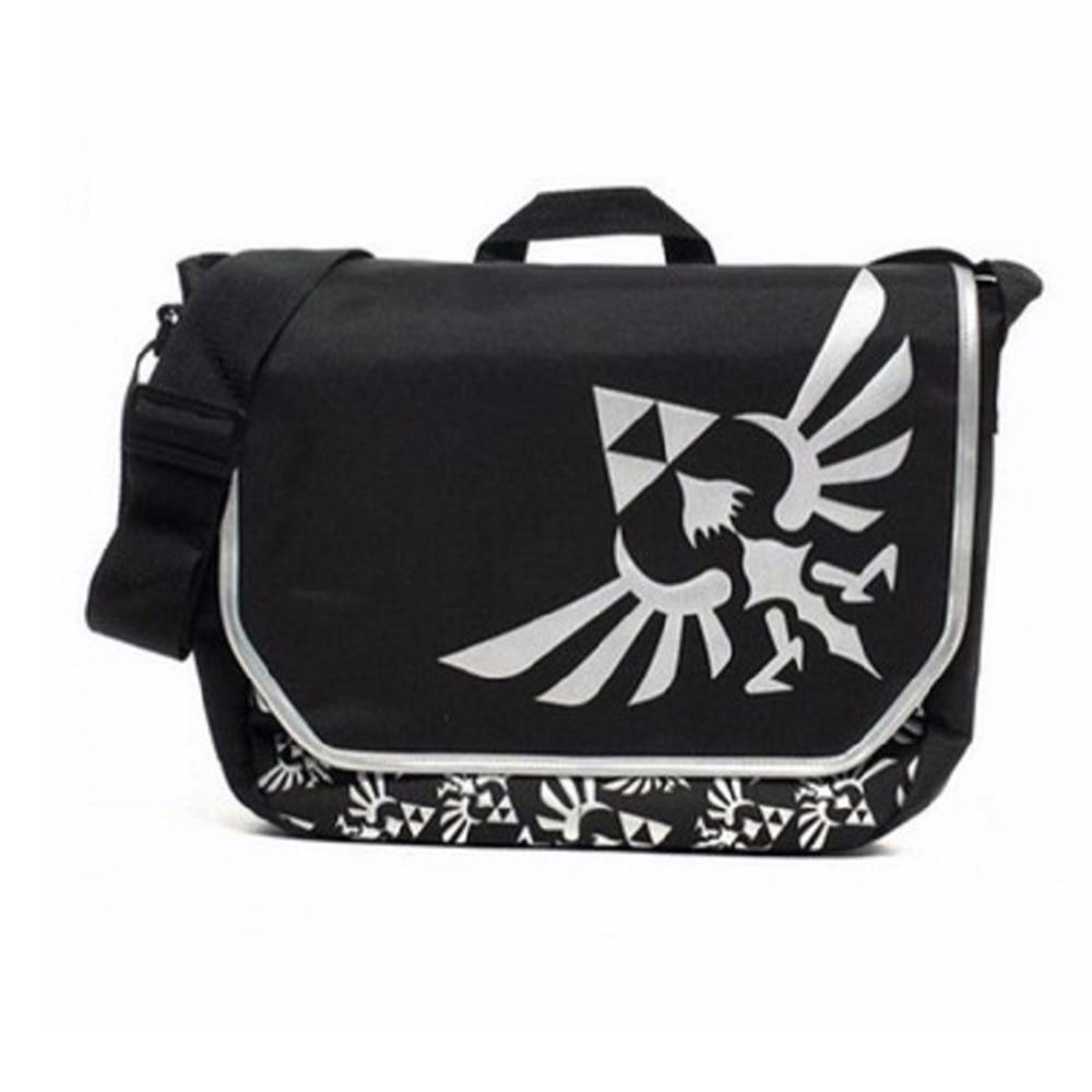 Zelda Triforce Bag  1